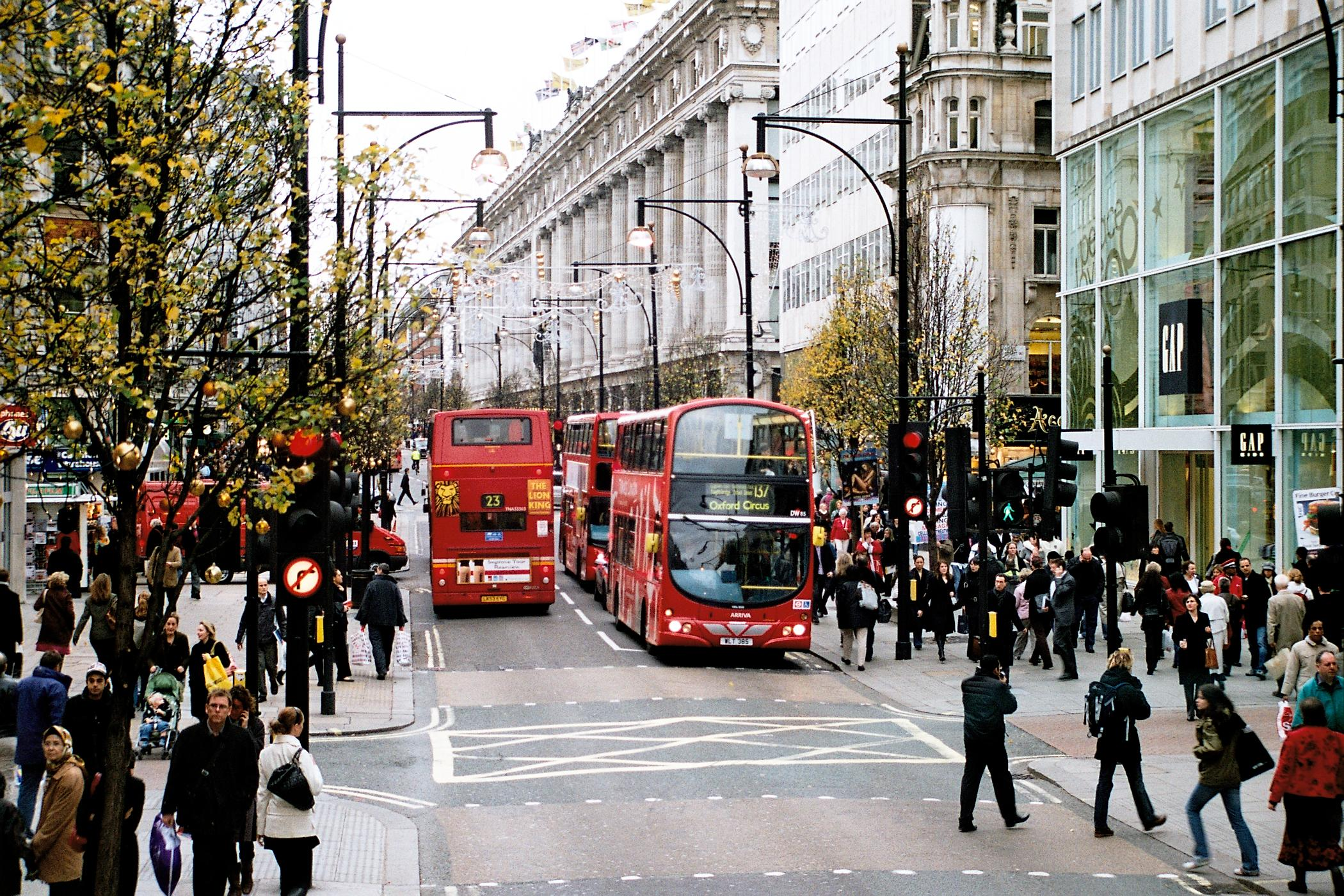 oxford street hd - photo #34